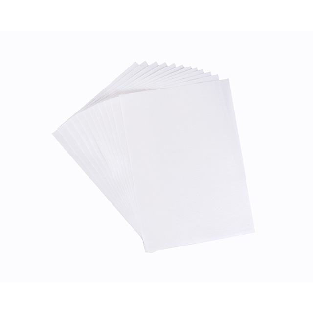 Edible Wafer Paper Sheet A4 AD