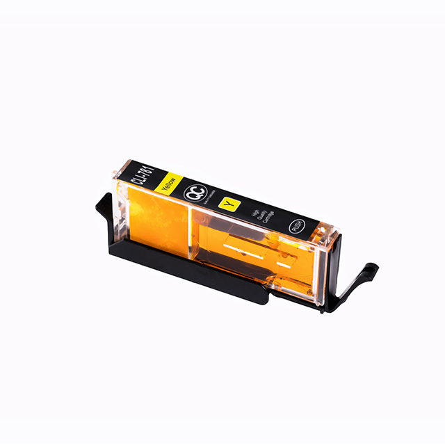 PGI-780/781 Edible Ink Cartridge